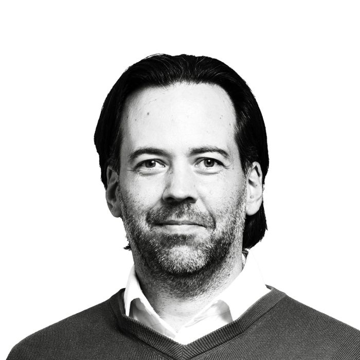 Niclas Geijerman