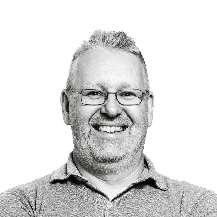 Tomas Gustafsson