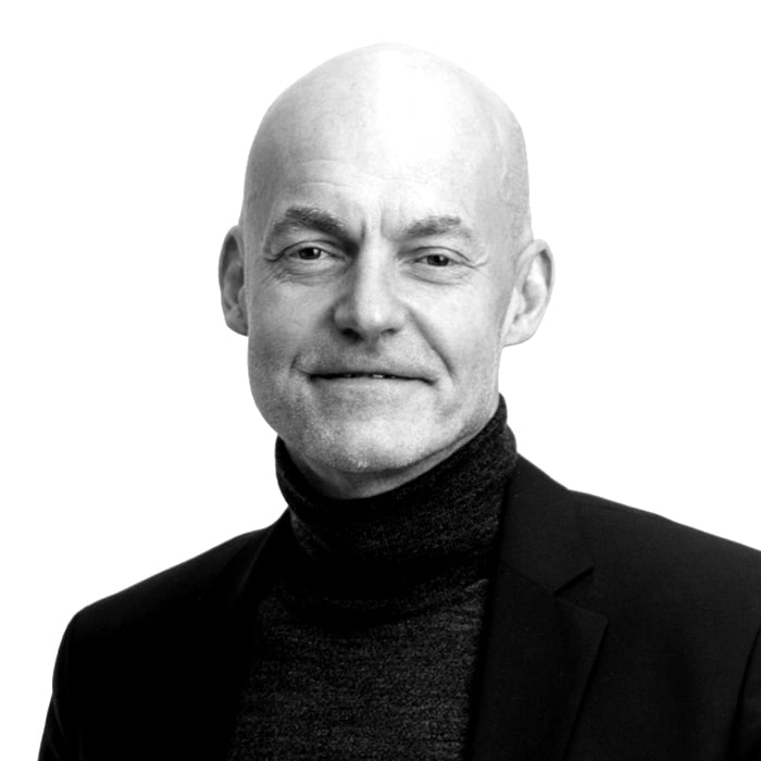 Jörgen Aronsson CEO Implema AB