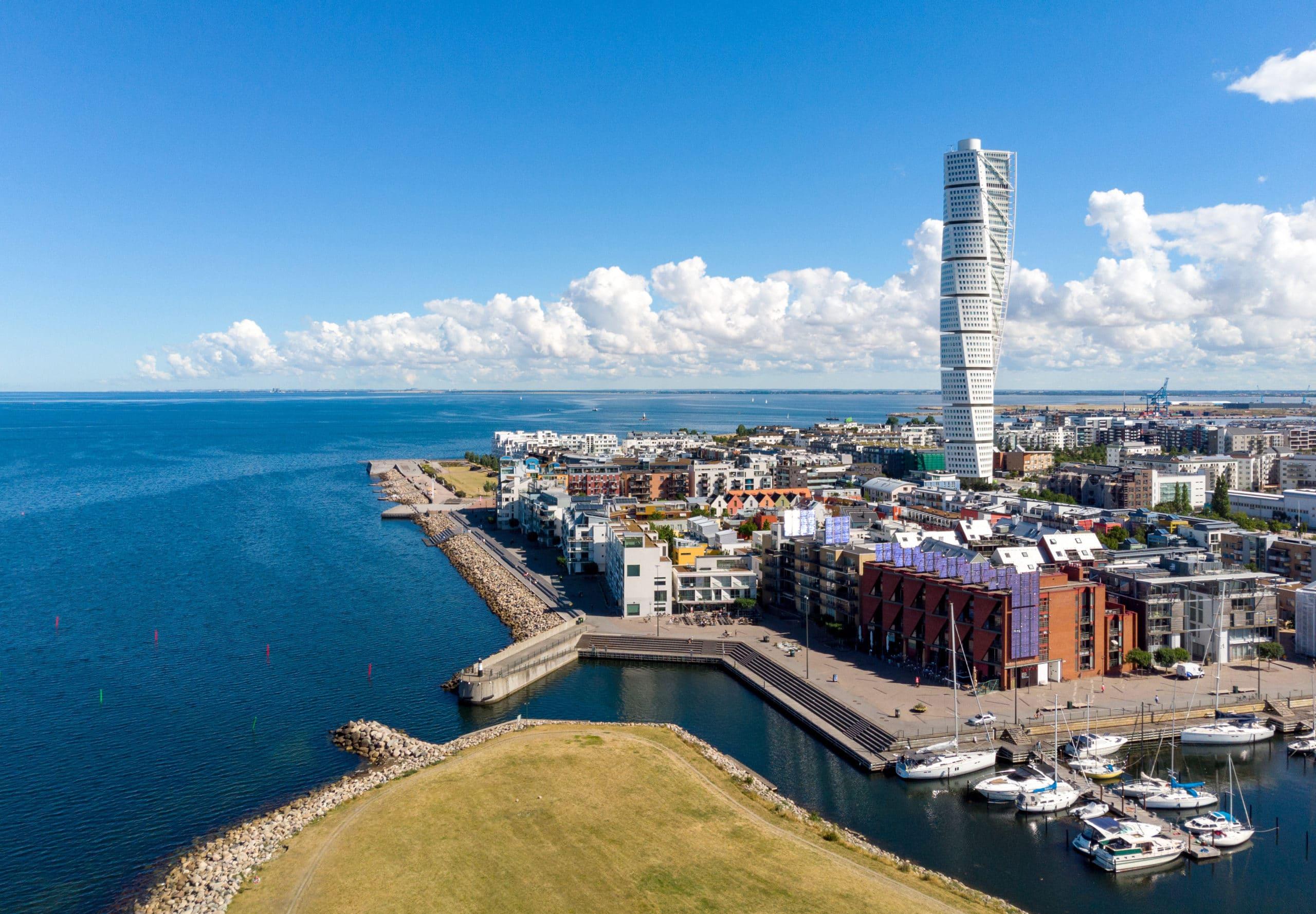 Affärssystemskonsulter Malmö Helsingborg Skåne