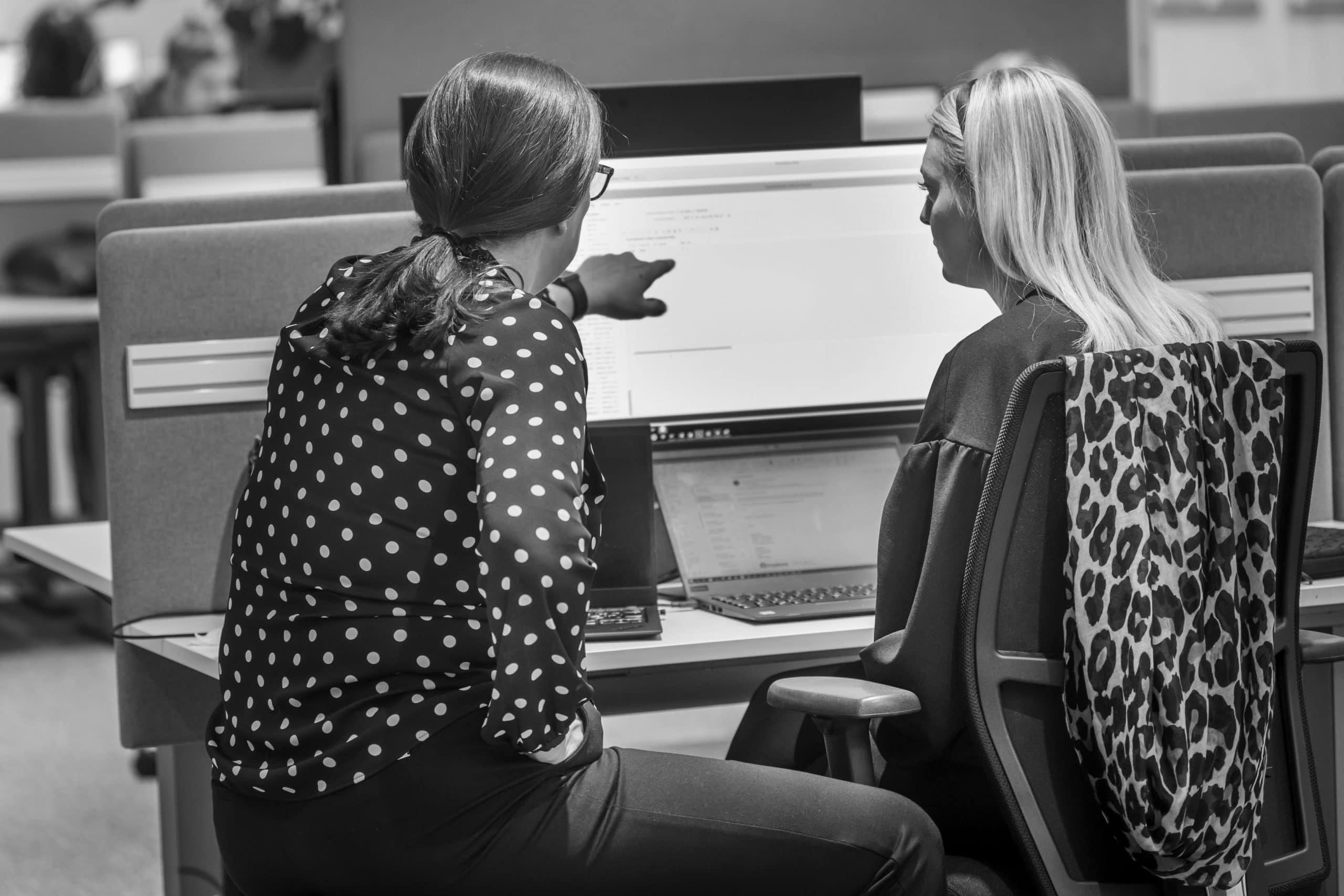 Beslutsstöd affärssystem SAP