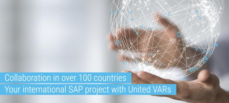 Swedish SAP partner