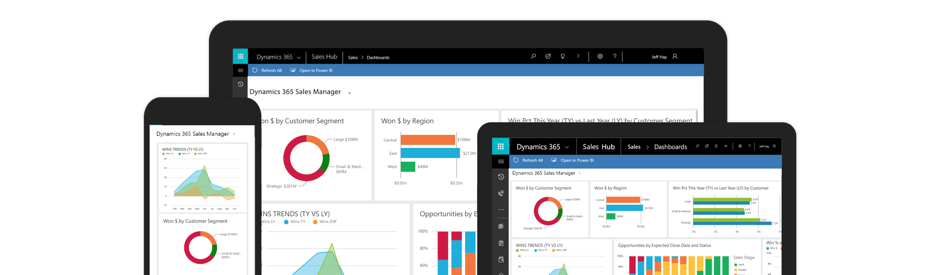 Dynamics 365 Customer Engagement