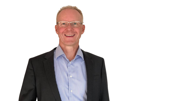 Ilkka Dunder Chief Digital Officer