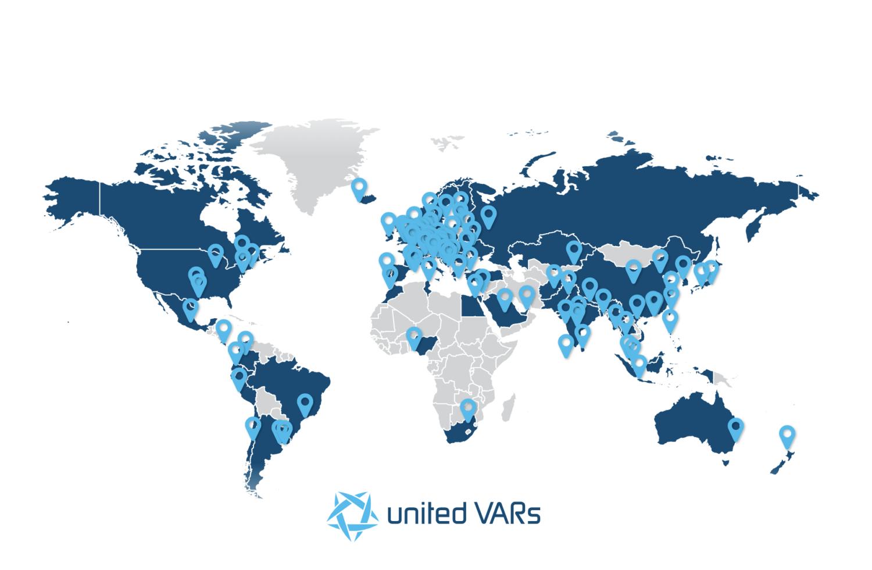 United VARs Sweden