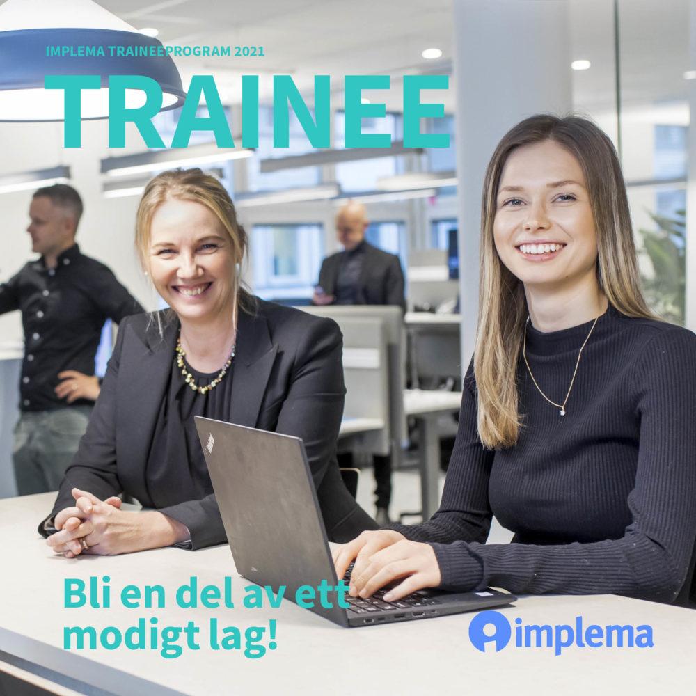 Trainee SAP Microsoft Dynamics