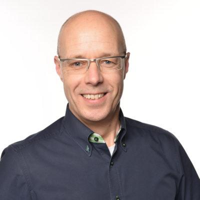 Richard Nagel