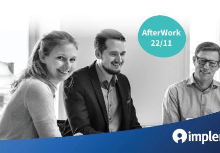 Afterwork Linkoping 22 Nov Vilken Karriar Valjer Du
