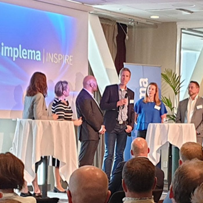 Implema Inspire 2020