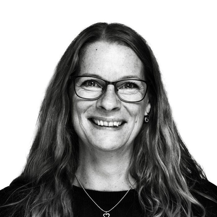 Marie Hemstrom