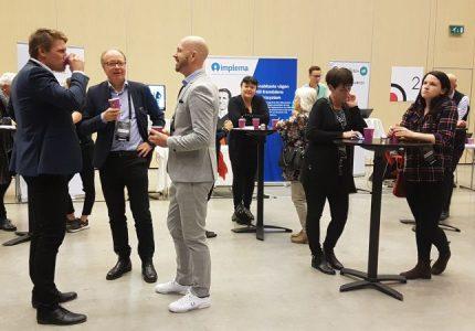 Implema Pa Medius Kundkonferens 11 Okt 2018