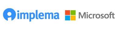 Inspire Seminar Logo Implema Microsoft