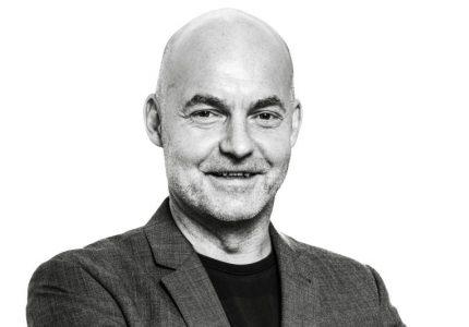 Morgondagens Intelligenta Affarssystem Jorgen Aronssons