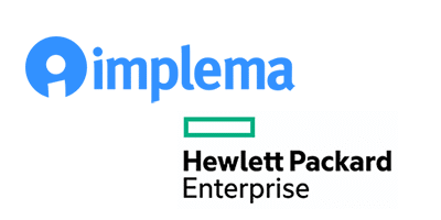 Inspire 400 200 Implema HPE
