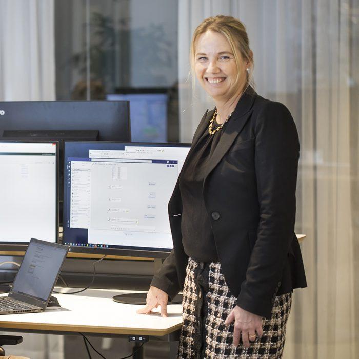 Partner SAP Dynamics 365